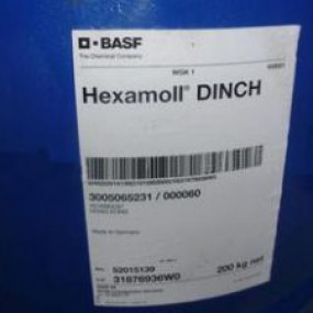 巴斯夫Hexamoll DINCH